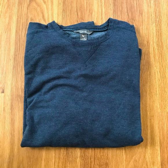 EDDIE BAUER // pullover